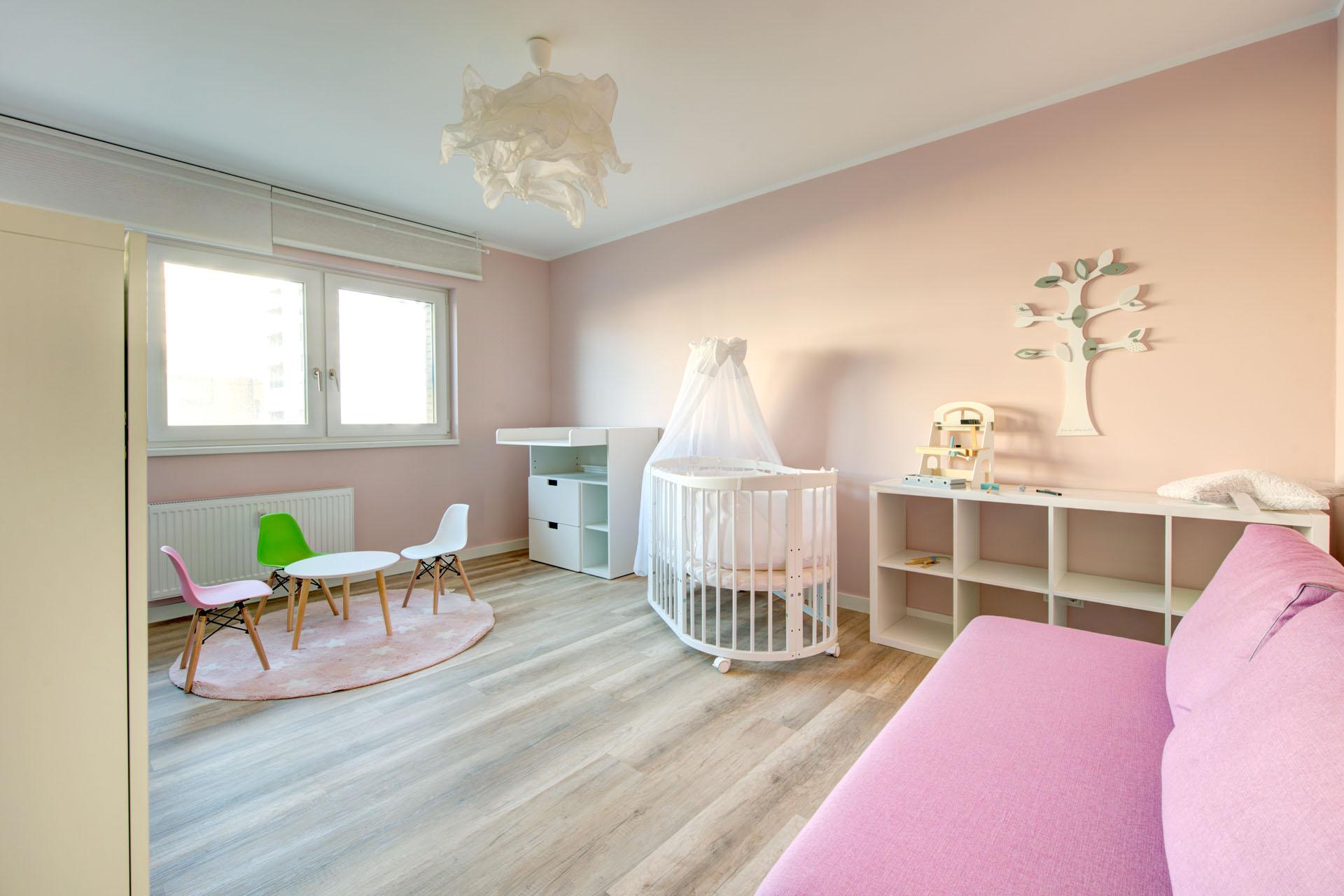 LYTZ - Lützowstrasse 37/39 - Kinderzimmer
